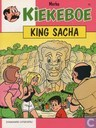 Comics - Kuckucks, Die - King Sacha
