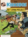 Comic Books - Jo and Co - Het Zipan-project