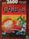 Dig Dug (Red label)