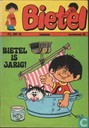 Bandes dessinées - Bietel - Bietel is jarig!