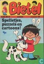Comic Books - Bietel - Gefeliciteerd...!!