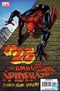 Amazing Spider-Girl 25
