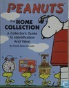 Peanuts the home collection (collector's guide)