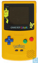 Nintendo Game Boy Color (Pokémon Version)