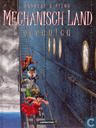 Strips - Mechanisch land - Oceanica