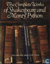 The Complete Works of Shakespeare and Monty Python