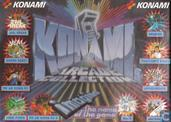 Konami's Arcade Collection