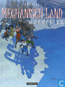 Strips - Mechanisch land - Antartica