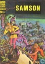 Comic Books - Samson [Thorne/Sparling] - Samson