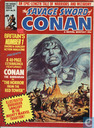 The Savage Sword of Conan 35
