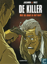 Comic Books - Killer, The - Met de dood in het hart