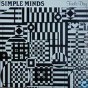 Schallplatten und CD's - Simple Minds - Fools day (rotterdam, 1-4-84)