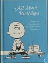 All about birthdays