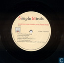 Disques vinyl et CD - Simple Minds - Someone somewere (in summertine)