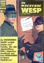 Comic Books - Green Hornet, The - Wrekende Wesp