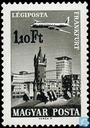 Airmail Cities