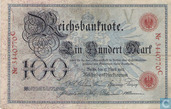 Germany 100 Mark