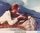James Bond 007: Goldfinger
