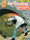 Comic Books - Rik Ringers - De duivelse tweeling