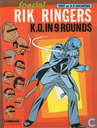 Strips - Rik Ringers - K.O. in 9 rounds