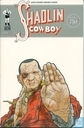 The shaolin cowboy 4