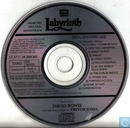 Vinyl records and CDs - Jones, David - Labyrinth