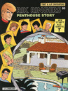 Strips - Rik Ringers - Penthouse Story