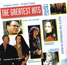 The Greatest Hits 1993 Vol.1