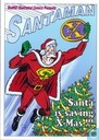 Santaman - Santa is saving X-Mas!!!