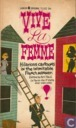 Vive la Femme – Hilarious Cartoons in the Inimitable French Manner