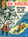 Comic Books - Rik Ringers - Spoken in de nacht