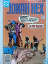 Jonah Hex  in the Charlota Conspiracy