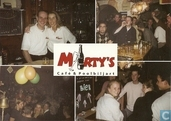 PC059 - Marty's Café & Poolbiljart