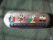 Mickey of World Tour
