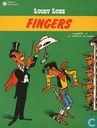 Bandes dessinées - Lucky Luke - Fingers