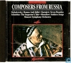 Composers from Russia
