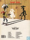 Strips - Lucky Luke - De Pony Express