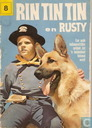 Comic Books - Rin Tin Tin - Rin Tin Tin en Rusty 8