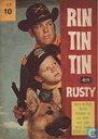 Rin Tin Tin en Rusty 10