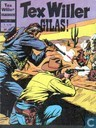 Comic Books - Tex Willer - Gilas !