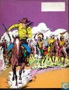 Comic Books - Tex Willer - De man uit Denver