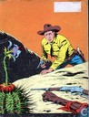 Comics - Tex Willer - De bloemen des doods