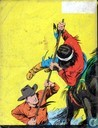 Strips - Tex Willer - Apache Kid