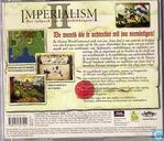 Video games - Mac / Apple - Imperialism II