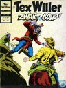 Comic Books - Tex Willer - Zwart goud!
