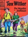 Strips - Tex Willer - De blanke indiaan