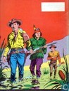 Comic Books - Tex Willer - De blanke indiaan