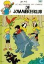 Comic Books - Jeremy and Frankie - De Jommekesclub