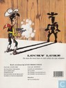 Bandes dessinées - Lucky Luke - De brug over de Mississipi
