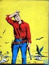 Comic Books - Tex Willer - De mysterieuze mister ''P''